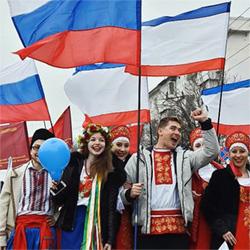 крымскую землю